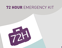 72Hrs Emergency Kit Brochure