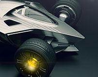 F15 Prototype - 2115