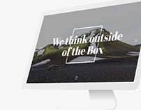 OutBox - We think outside of the Box