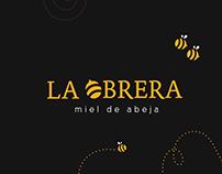 LA OBRERA
