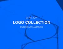 Andrea Prina | Logo Collection