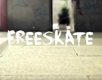 Fila Skates - Freeskate Reel 2016