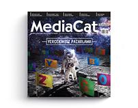 MediaCat/Cover Design