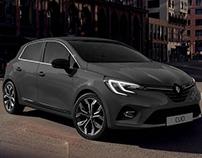 Renault Clio 2019 - Ma vision
