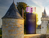 All Good Scents, Lolette Women's Perfume.
