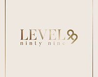 Level 99 Branding Project