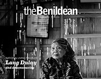 The Benildean: The Royal Issue