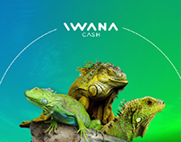 IWANA CASH