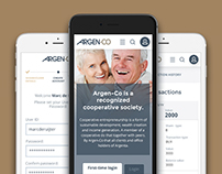 Argen-Co Cooperative Society
