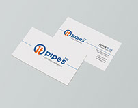 Business Card Download PSD File