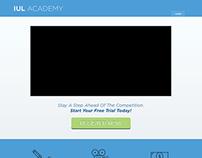 IUL Academy Web Design