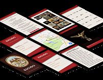 Escudo Nacional, Flora, Fauna y Biodiversidad