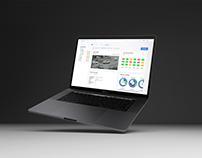 Ecosys Smart Traffic Web App