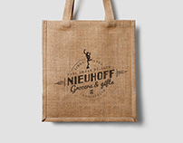Nieuhoff Grocers and gifts