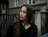 backyards - Lilly Bendiksen