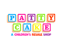 Logo Design ( Patty Cake )