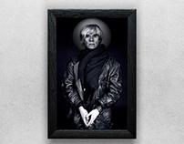 interactive Warhol 2.0