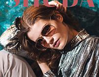 ||SHUBA Magazine|| Riverside / August 2018