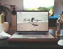 Diseño Web - Huella Indígena