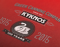 Kyknos Canning Company
