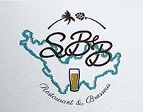 Logo restaurant Saint-Barthélemy Bière, loolye