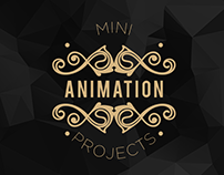 Mini Animation Projects
