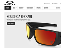 Oakley PH