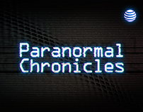 AT&T - Paranormal Chronicles