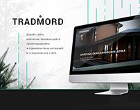 TRADMORD - скандинавские дома