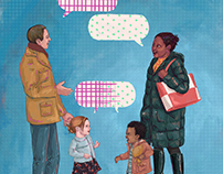 Teaching Toddlers a Second Language - FT Weekend