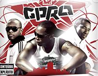 GPRO - Album cover