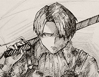 Illustration | Anime