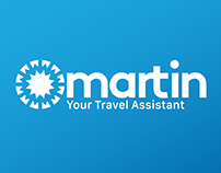 Martin: Designing A Business Travel Assistant