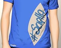 Scialla shirt