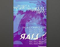 Conceptual Poster (Breakfast Club)