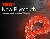 TEDx New Plymouth