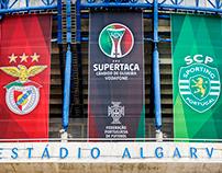 FPF . Supertaça Cândido de Oliveira . 2015