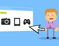 Innovo Seller explainer video