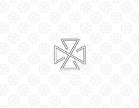 ZIZA Logo Design