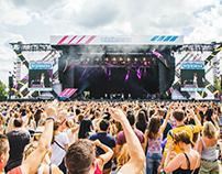 Wireless Festival - 2014
