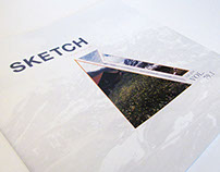 Sketch Magazine | Volume 79.1