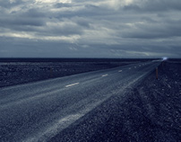 Iceland / Cinemascope