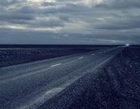 Iceland / Cinemascope