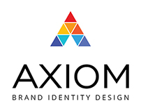 AXIOM - Brand Identity Design