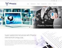 Phoenix Internet Service Provider