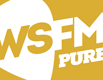 WSFM Pure Gold Launch