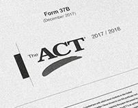 ACT: A Creative Test