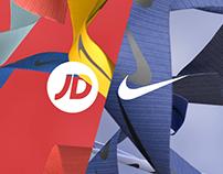 JD x Nike