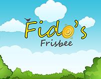 Fidos Frisbee