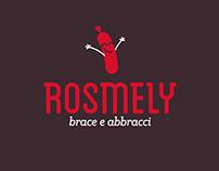 Rosmely - Brace e abbracci